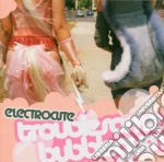 Troublesome bubblegum cd musicale di Electrocute