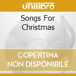 SONGS FOR CHRISTMAS                       cd musicale di Jesse colin Young