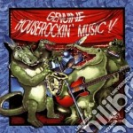 Genuine houserockin'mus.v cd musicale di Koko taylor/katie we