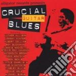 Crucial guitar blues cd musicale di L.allison/a.collins/