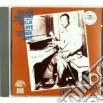 Delta blues 1951 cd musicale di B.j.willliams/w.love