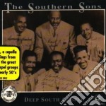 Deep south gospel cd musicale di The southern sons