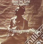 HOUND DOG TAYLOR & THE HOUSEROCKERS cd musicale di HOUND DOG TAYLOR & THE HOUSEROCKERS