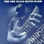 Son Seals Blues Band - Same cd musicale di Son seals blues band