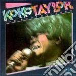 The earthshaker cd musicale di Taylor Koko