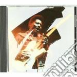 FROZEN ALIVE! - COLLINS ALBERT cd musicale di ALBERT COLLINS