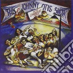 With shuggie otis cd musicale di The new johnny otis