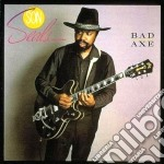 Bad axe cd musicale di Son Seals