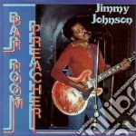 Bar room preacher - johnson jimmy cd musicale di Jimmy Johnson