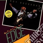 DANCING ON THE EDGE cd musicale di BUCHANAN ROY