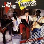 Lil'ed & The Blues Imperials - Roughousin cd musicale di Lil'ed & the blues i
