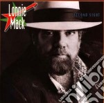 Second sight cd musicale di Lonnie Mack