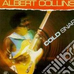 Albert Collins - Cold Snap cd musicale di Albert Collins