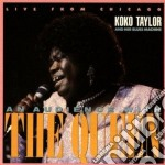 Live from chicago cd musicale di Koko taylor & her bl