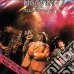 Live from chicago bigger. cd musicale di Big twist the mellow
