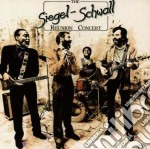 The reunion concert of... cd musicale di Band Siegel-schwall