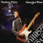 Georgia blue cd musicale di Ellis Tinsley