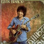 Big fun cd musicale di Elvin Bishop