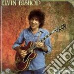 Elvin Bishop - Big Fun cd musicale di Elvin Bishop