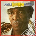 Noble Thin Man Watts - Return Of The Thin Man cd musicale di Noble thin man watts