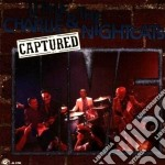 Little Charlie & The Nightcats - Captured Live cd musicale di Little charlie & the