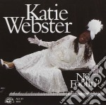 Katie Webster - No Foolin' cd musicale di Webster Katie