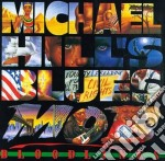 Bloodlines - cd musicale di Michael hill's blues mob