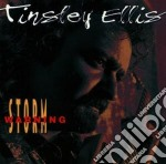 Storm warning - ellis tinsley cd musicale di Ellis Tinsley