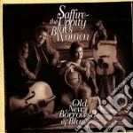 Old new borrow & blue - saffire cd musicale di Saffire