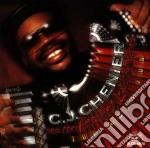 Too much fun - chenier c.j. cd musicale di C.j.chenier