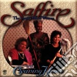 Cleaning house - saffire cd musicale di Saffire The