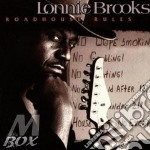 ROADHOUSE RULES - BROOKS LONNIE cd musicale di LONNIE BROOKS