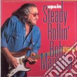 Bob Margolin - Up & In cd musicale di Bob Margolin