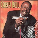 Carey Bell - Good Luck Man cd musicale di Bell Carey
