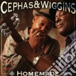 Homemade - cd musicale di Cephas & wiggins