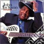 Front porch blues - cd musicale di John Jackson