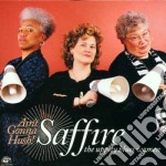 Ain't gonna hush - saffire cd musicale di Saffire