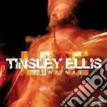 Highway man cd musicale di Ellis Tinsley