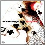 DIRTY DEAL cd musicale di COCO MONTOYA
