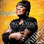 OLD SCHOOL cd musicale di KOKO TAYLOR