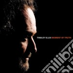 MOMENT OF TRUTH cd musicale di TINSLEY ELLIS