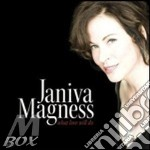 Janiva Magness - What Love Will Do cd musicale di MAGNESS JANIVA