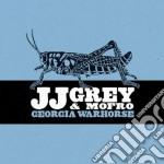 (LP VINILE) Georgia warhorse lp vinile di Jjgrey & mofro (lp)
