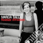 Roadside attractions cd musicale di Marcia Ball