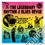 Legendary rhythm & blues cd musicale di Tommy Castro