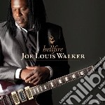 Hellfire cd musicale di Joe louis walker