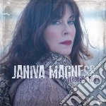 Stronger for it cd musicale di Janiva Magness