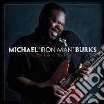 Show of strenght cd musicale di Michael Burks