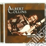 Albert Collins - Deluxe Edition cd musicale di Albert Collins