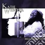 Deluxe edit.(best 20 bit) - webster katie cd musicale di Katie webster + 2 bt